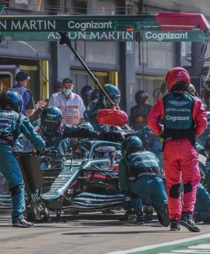 2021 F1 season