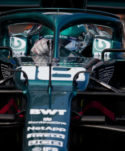 2021 Monaco Grand Prix