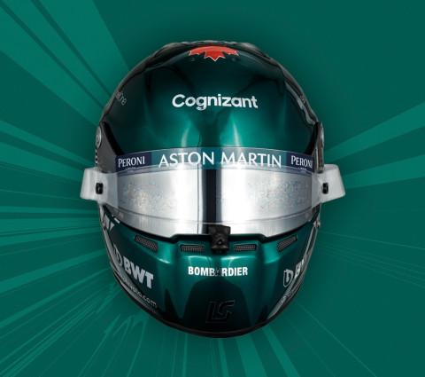 Lance 2021 helmet