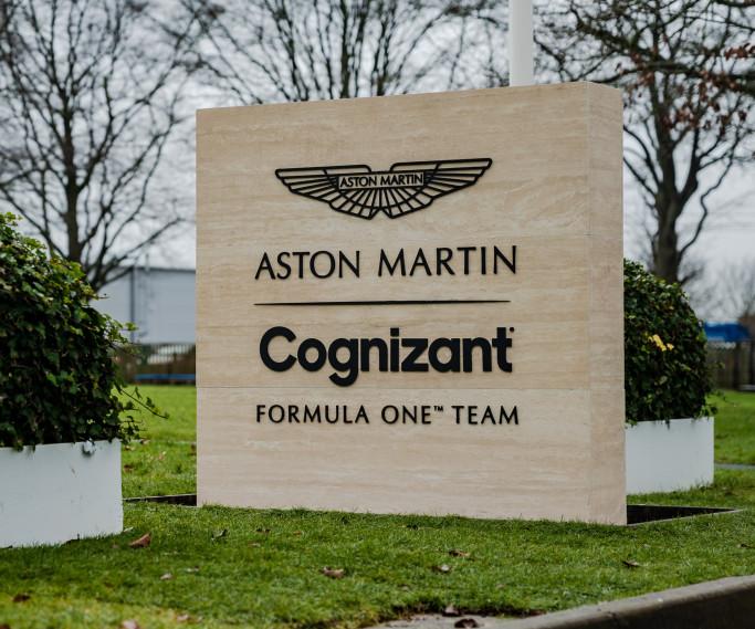 Our Title Partner: Cognizant