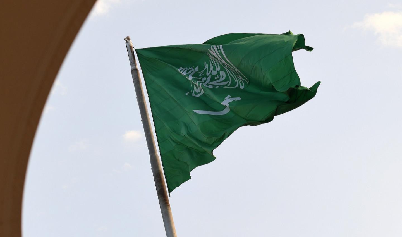 2021 Saudi Arabia GP scenic