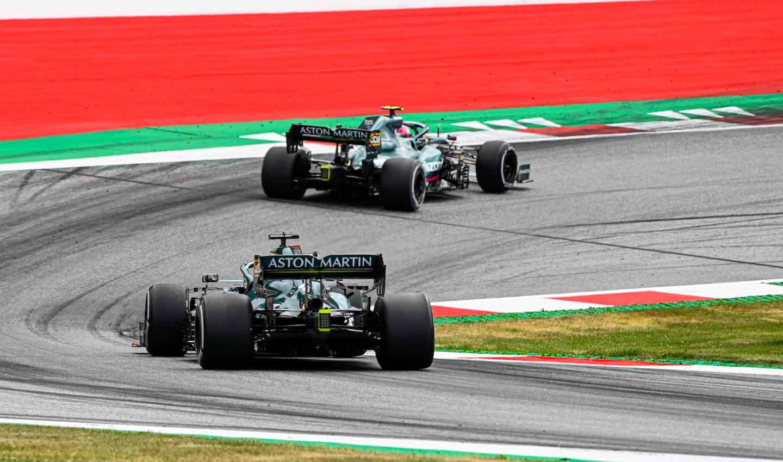 2021 Austrian Grand Prix