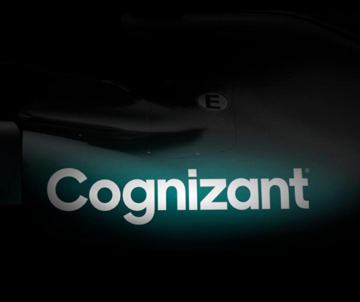 Cognizant sidepod