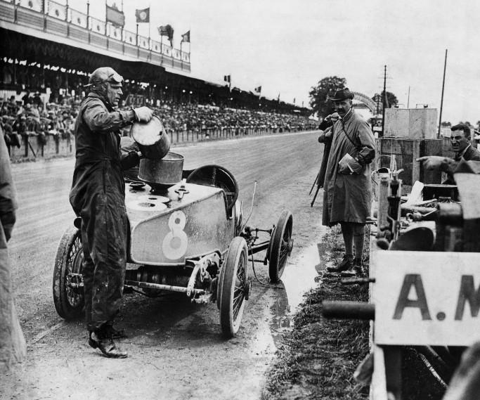 1922 French GP