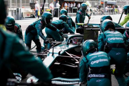 Strategy proved key to Azerbaijan Grand Prix success
