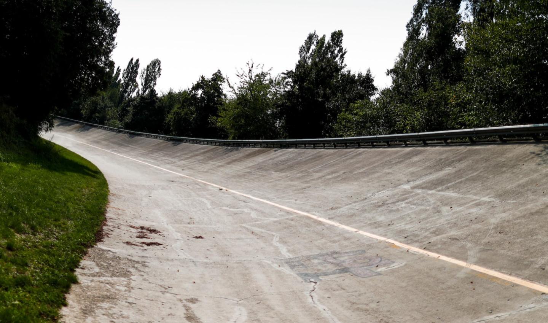 2021 Italian GP scenic