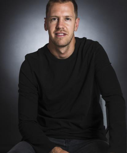 Sebastian Vettel announcement two