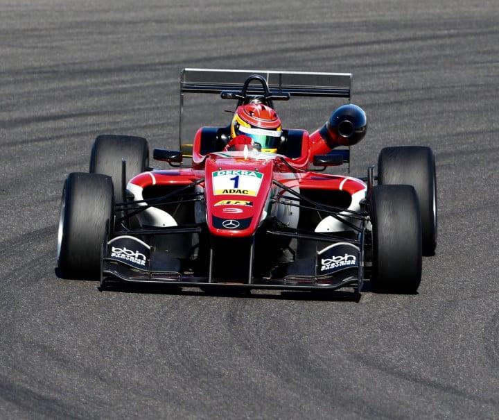 Lance Euro F3 2016