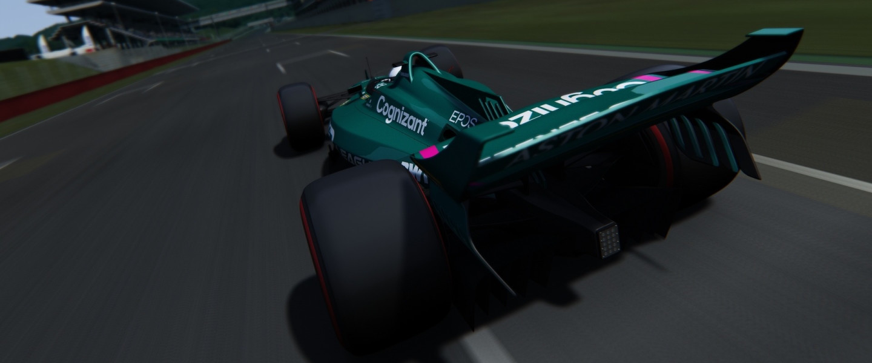 V10-R League Monza