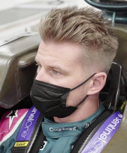 Formula One safety