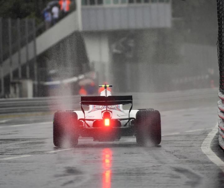 Lance Monza 2017