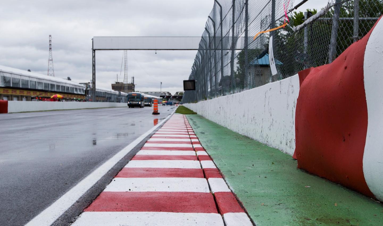 2021 Canadian GP scenic