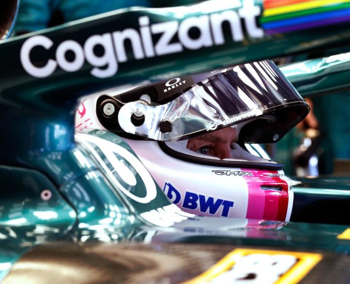 2021 Styrian Grand Prix