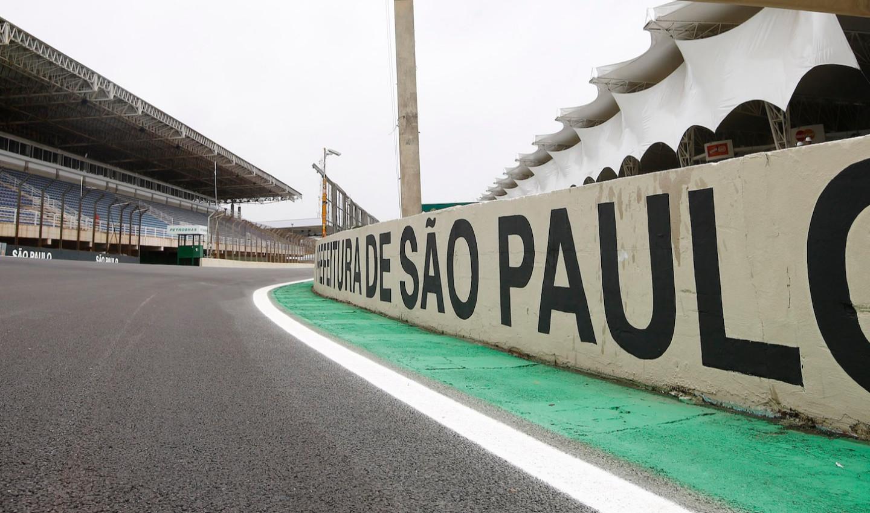 2021 Brazilian GP scenic