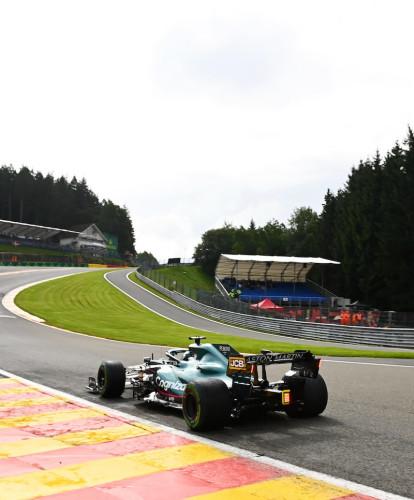 2021 Belgian Grand Prix