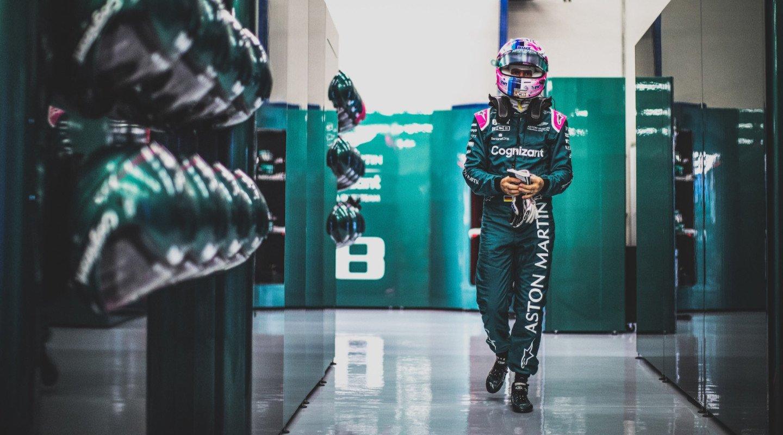 Shutter Speed: Turkish Grand Prix