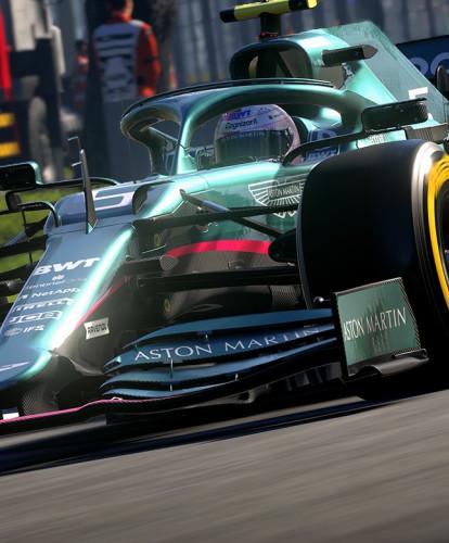 2021 F1 Esports Pro Championship