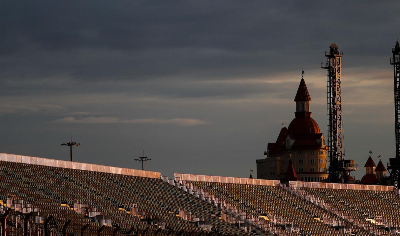 2021 Russian GP scenic