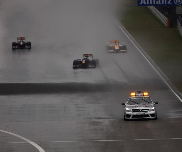 Sebastian 2009 Chinese Grand Prix